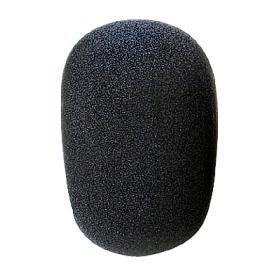 Mousse protectrice pour tete de microphone anti pic et souffle