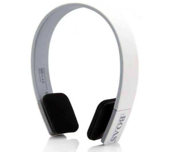 Casque Audio Bluetooth Musique Portable Slim Ecouteurs Portables