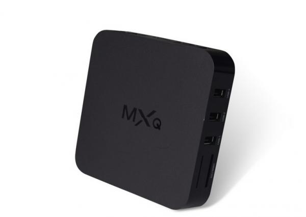 Android TV Box OS 2.2 full HD avec mémoire 1000 Go WIFI pour télé