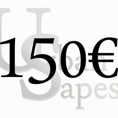 Urban Gift Card 150€