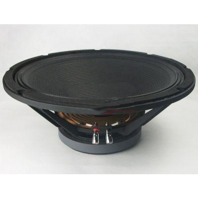 Haut parleur pour enceinte 500W 8Ω - 38.1 cm