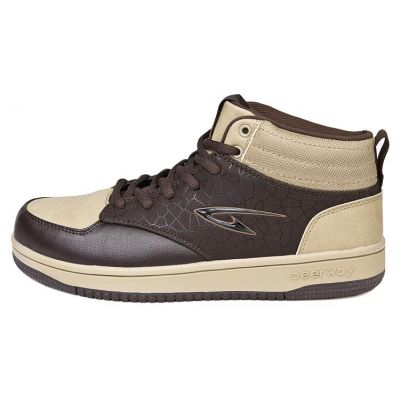 Chaussures sports High Top style basketball