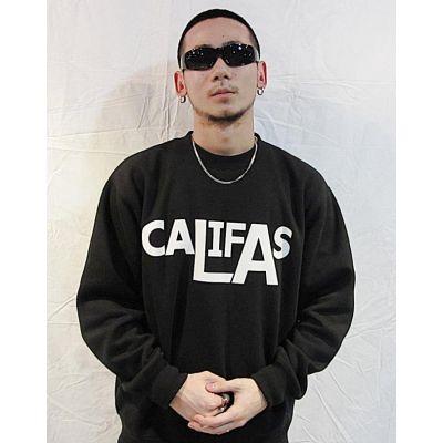 Sweatshirt Gangsta LA Los Angeles Califas