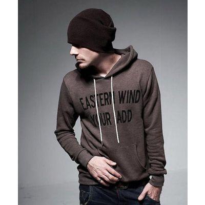 Bonnet classique large en laine urbanwear