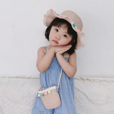 Sac à main tricoté pour fille sac à bandoulière