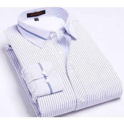 Chemise hiver avec doublure fourrure intérieure pour homme classic
