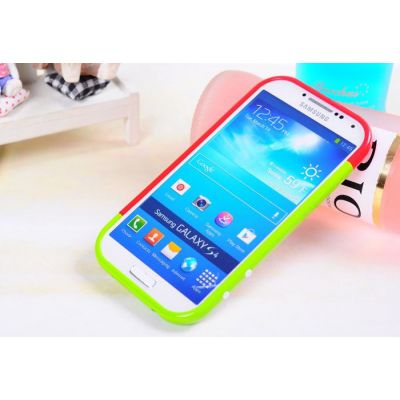 Coque Bicolore Galaxy Note 2 Personnalisable Plastique Anti-choc