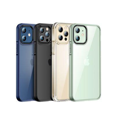 Coque Iphone12 (mini, pro, pro max) transparent