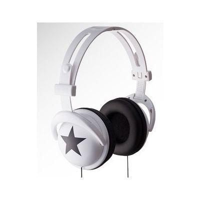 Casque Audio hip hop Star design pour musique et mix