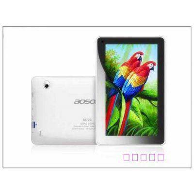 Tablette tactile M723 7 pouces 1.2 Ghz 8 Gb  Android 4.0