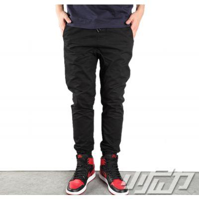 Jogger Pants pour Homme avec Taille Elastique Resserrable Coton