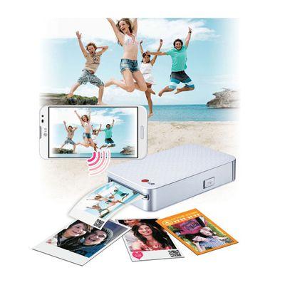 Papier pour Imprimante LG Bluetooth Smartphone