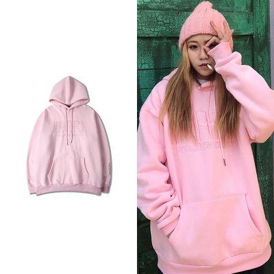 Sweatshirt à capuche oversize Nina Fresh pour homme ou femme