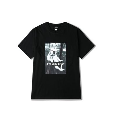 T-shirt I'm Sexy Bitch Bulldog pour Homme