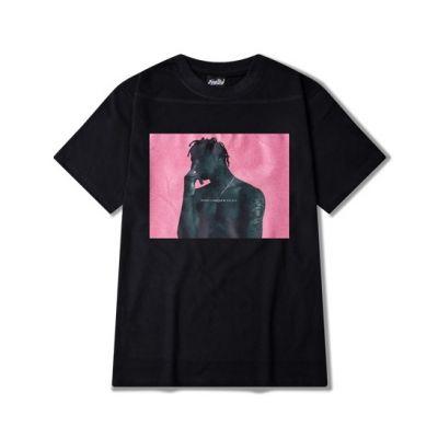T-shirt Vintage Silhouette Traphouse pour homme