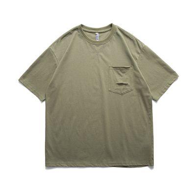 Tee-shirt hip hop basic cosy homme
