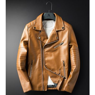 Veste simili cuir perfecto pour homme blouson biker poches zippées