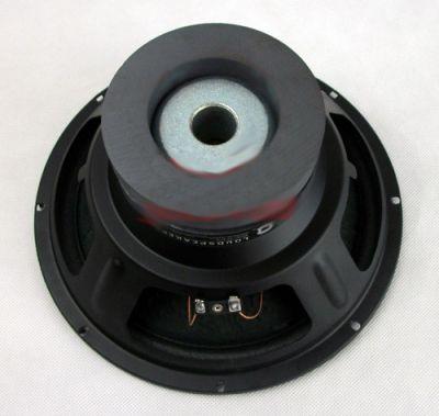 Haut parleur pour enceinte 350W 8Ω - 25.4 cm