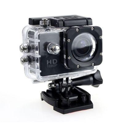 Camera Sport Video 1080P Mini Camescope Action pour Activités