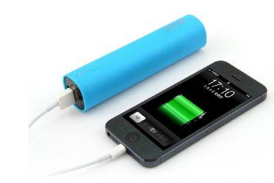 Enceinte Portable pour Telephone MP3 et Recharge Mobile 5200 mA