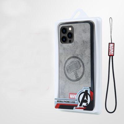 Coque de protection iPhone12 et iPhone 12 Pro