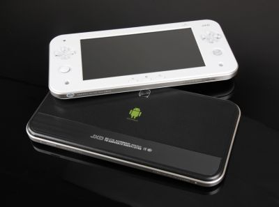 Tablette tactile S7100 7 pouces 1.2 Ghz 8 Gb  Android 4.1