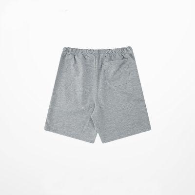 Short en coton pour homme