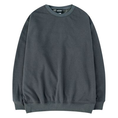 Sweatshirt crewneck unisex