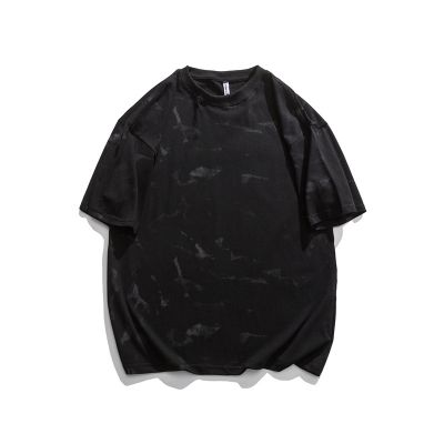 Tee-shirt forme classique homme