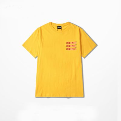 Tee-shirt homme positively